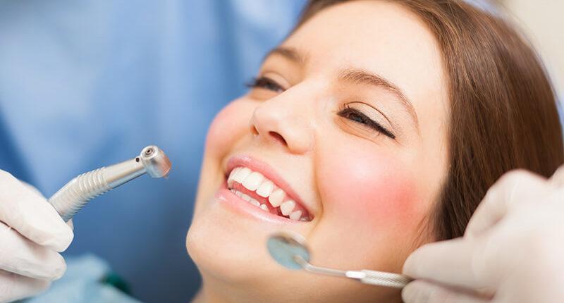 Torrance CA dentals